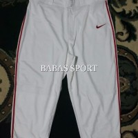 Jual NEW Celana 7 8 Original Nike Swingman DRy FIT cardinal cutbray coklat Murah