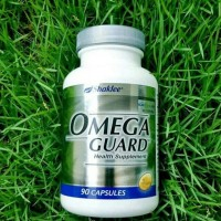 Shaklee Omega Guard
