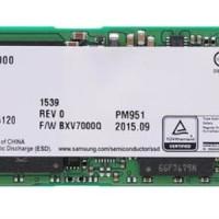 Jual DISKON MURAH Samsung PM951 256GB NVMe SSD For XiaoMi Notebook air 12. Murah