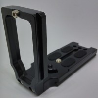 L Plate Universal for Camera