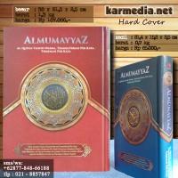 Jual Kitab Al Quran Terjemah Dengan Tafsir Perkata Al-Mumayyaz KECIL (A5) Murah
