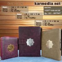 Jual Buku Kitab Al-Qur'an Tajwid Sleting Diponegoro UKURAN KECIL Murah