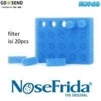 Nosefrida Filter