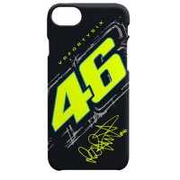 Valentino Rossi The Doctor VR46 IDC R6 Apple iPhone 7 or 8 Hard Case