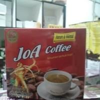 [BOX] Joa Coffee And Korean Red Ginseng