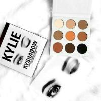 Termurah Kylie Kyshadow Bronze Kosmetik