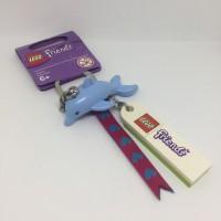 Lego Keychain Friends Dolphin