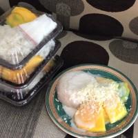 Jual Mango Sticky Rice Murah
