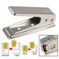 Nano SIM Cutter Pemotong Sim Card