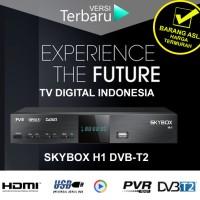 Set Top Box DVB T2 Terbaik, SKYBOX DVB T2 TV Digital