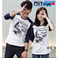 Promo  Supplier baju couple sweater kemeja import wanita murah THE