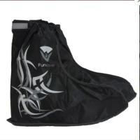 Jual Jas Hujan Sepatu Cover Shoes Funcover Tribal Murah