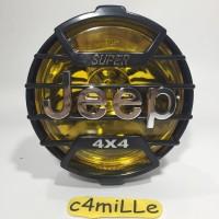 harga Lampu Sorot Jeep Kuning Bisa Untuk Motor Rx King Vixion Ninja Cb Tokopedia.com