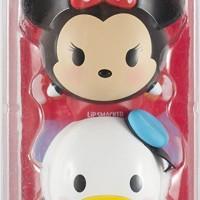 Jual Disney Tsum Tsum Lip Smacker Set - Mickey Minnie Donald Daisy Murah
