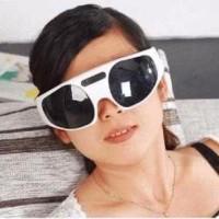 Jual Promo ICare Eye Massager Alat Terapi Pijat Mata Yang Praktis Murah