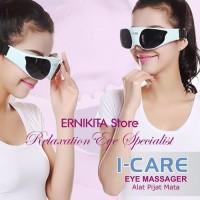 Jual Promo Stok Baru Alat Pijat Mata I Care Eye Massager Murah