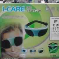 Jual Promo Alat Pijat Mata I Care Eye Massager Murah