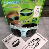 Jual Promo Alat Terapi Kesehatann Mata I CARE Eye Massager Pijat Refleksi Murah