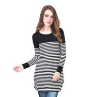 Jual Baju Atasan Wanita/ Kaos Lengan Panjang Inflico 32 SCR 643 Murah