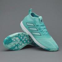 Sepatu Futsal Adidas Ace Tango 17.1 TR Energy Aqua Energy