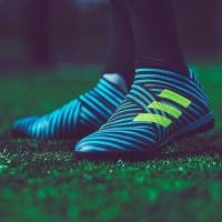 Sepatu Futsal Adidas  Nemeziz Tango 17+ Agility TF Legend