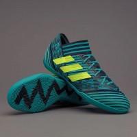 Sepatu Futsal Adidas Nemeziz 17.3 Tango IN Legend Ink Solar ff70fb0c52