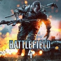 PC GAME - BATTLEFIELD 4
