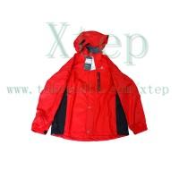 Jaket Gunung EIGER J341 02A -Jaket Hiking Outdoor