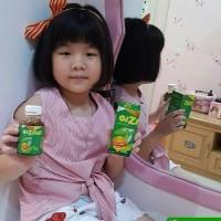 Harga gizidat madu murni probiotik isi lebih lengkap harga distributor | Pembandingharga.com