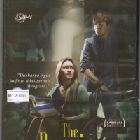 The Promise - DVD Indonesia Genre Horor - with Box