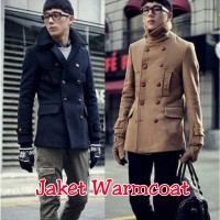 Jual Jaket J-069 Pilih Warna/WRMCT/Fleece/Jaket Pria Korea JepangKerenMurah Murah