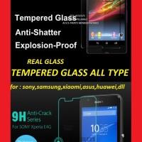 Lenovo S930 X-pro Anti Tempered Temper Glass 901888
