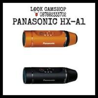 ACTION CAMERA PANASONIC HX-A1M / PANASONIC HX A1 / HXA1/ HXA 1 / HXA1M