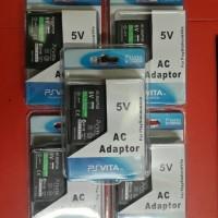 adaptor charger cas kabel data USB SONY PSP PSVITA PS VITA PSV FAT