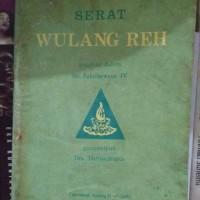 Serat Wulangreh