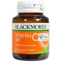 Blackmores Vitamin C 500