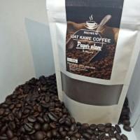 Coffee Premium robusta pagaralam 300gram