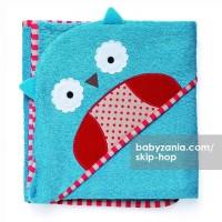 Jual  Skip Hop Towel  Owl T2909 Murah