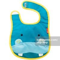 Jual  Skip Hop Zoo Bib  Hippo T2909 Murah