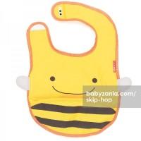 Jual  Skip Hop Zoo Bib  Bee T2909 Murah