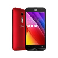 Asus Zenfone 2 ZE551ML Red RAM 4GB/16GB Garansi Distributor
