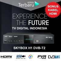 Jual Set Top Box SkyBox GRATIS HDMI Murah