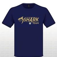 Kaos Baju Combed 30S Distro Nike Manchester City Shark Team Mendy