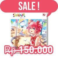 Shine Artbook