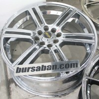 harga Velg R18-0032 Advanti 102 Chrome Tokopedia.com