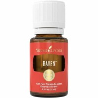 Jual Raven essential oil 15 ml Young Living - READY STOCK Murah