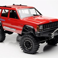 NEW Proline Jeep Cherokee - RC Adventure Axial RC4WD Gmade Traxxas