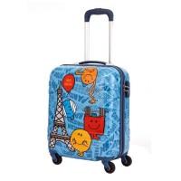 Koper American Tourister MMLM Spinner 50/18 TSA - Landm Murah
