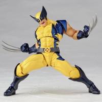 Jual Revoltech Amazing Yamaguchi No. 005 Wolverine   Murah