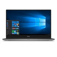 DELL XPS 13-i7-7500U-8GB-256GB Infinity Display Silver